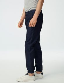 ARMANI EXCHANGE Indigo Coated Jogger Jogger U d