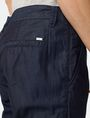 ARMANI EXCHANGE Indigo Coated Jogger Jogger U e
