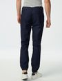 ARMANI EXCHANGE Indigo Coated Jogger Jogger U r