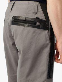ARMANI EXCHANGE Contrast Zip Print Shorts  Utility Short U e