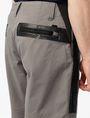 ARMANI EXCHANGE Contrast Zip Print Shorts  Utility Short Man e