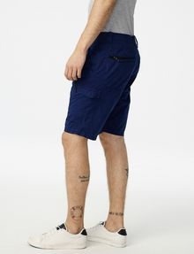 ARMANI EXCHANGE Utility Zip Short Utility Short Man d