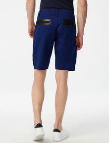 ARMANI EXCHANGE Contrast Zip Print Shorts  Utility Short U r