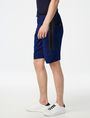 ARMANI EXCHANGE Contrast Zip Print Shorts  Utility Short U d