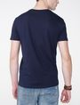 ARMANI EXCHANGE Pima Crewneck Tee Short Sleeve Tee [*** pickupInStoreShippingNotGuaranteed_info ***] r