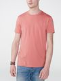 ARMANI EXCHANGE Pima Crewneck Tee Short Sleeve Tee Man f