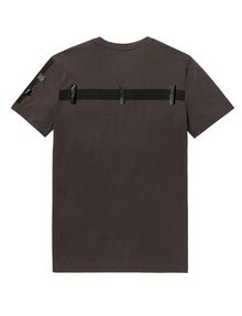 ARMANI EXCHANGE Strapped Graphic Tee Graphic T-shirt U e