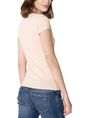ARMANI EXCHANGE Classic A|X Scoopneck Short Sleeve Tee Woman r