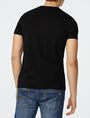 ARMANI EXCHANGE Horizon Break Tee Graphic Tee U r