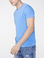 ARMANI EXCHANGE Pima Crewneck Tee Short Sleeve Tee Man d