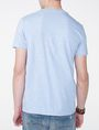 ARMANI EXCHANGE Pima Crewneck Tee Short Sleeve Tee U r