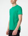 ARMANI EXCHANGE Pima Crewneck Tee Short Sleeve Tee U d