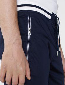 ARMANI EXCHANGE Double-Stripe Athletic Pant Jogger Man e