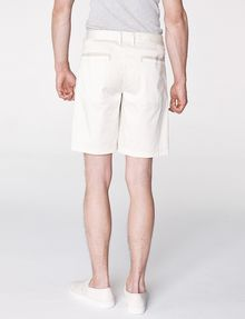 ARMANI EXCHANGE Patch Pocket Short Chino Short Man r