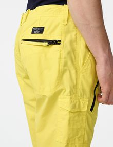 ARMANI EXCHANGE Utility Zip Short Utility Short Man e