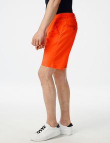 ARMANI EXCHANGE Piece-Dyed Chino Short Chino Short Man d