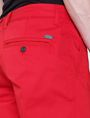ARMANI EXCHANGE Piece-Dyed Chino Short Chino Short [*** pickupInStoreShippingNotGuaranteed_info ***] e