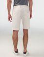 ARMANI EXCHANGE Piece-Dyed Chino Short Chino Short Man r