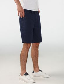ARMANI EXCHANGE Piece-Dyed Chino Short Chino Short Man d