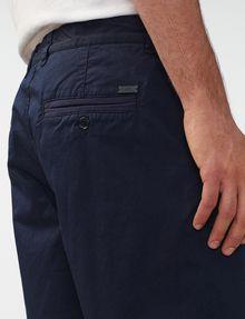 ARMANI EXCHANGE Piece-Dyed Chino Short Chino Short Man e