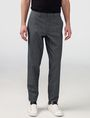 ARMANI EXCHANGE Mini Check Slim Tapered Trouser Classic pants U f