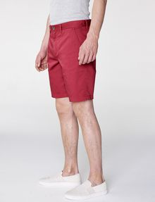 ARMANI EXCHANGE Patch Pocket Short Chino Short Man d