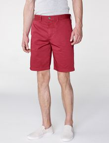 ARMANI EXCHANGE Patch Pocket Short Chino Short Man f