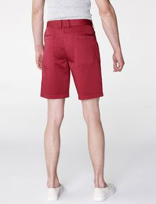 ARMANI EXCHANGE Patch Pocket Short Chino Short U r