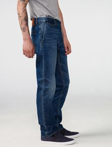 ARMANI EXCHANGE Chino-Fit Jean Straight Fit Denim U d