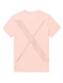 ARMANI EXCHANGE Fingerprint A|X Tee Graphic Tee U e