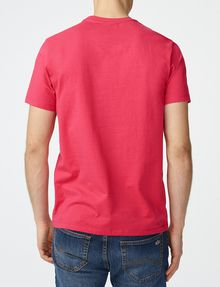 ARMANI EXCHANGE Signature A|X Crew Short Sleeve Tee Man r