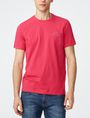 ARMANI EXCHANGE Signature A|X Crew Short Sleeve Tee Man f