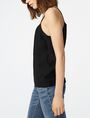 ARMANI EXCHANGE Crisscross Strap Cami Cami Woman d