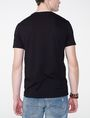 ARMANI EXCHANGE Pima Crewneck Tee Short Sleeve Tee Man r