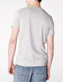 ARMANI EXCHANGE Back To Basics Logo Tee Graphic T-shirt U r