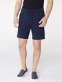 ARMANI EXCHANGE Jacquard Drawstring Short Jogger Man f