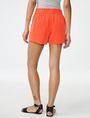 ARMANI EXCHANGE Fluid Jogger Short deleted shorts D r