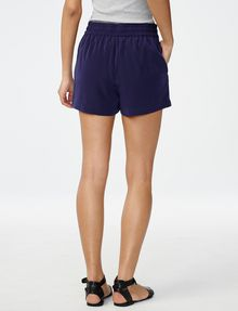 ARMANI EXCHANGE Fluid Jogger Short deleted shorts Woman r