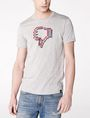 ARMANI EXCHANGE Unlike Tee Graphic Tee U f