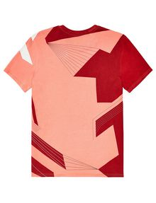 ARMANI EXCHANGE On A Wire Graphic Tee Graphic T-shirt Man e
