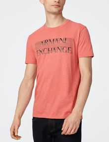 Graphic Tee Man ARMANI EXCHANGE - 10_f