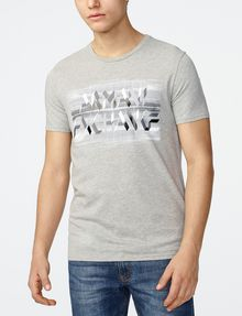 Short Sleeve Tee Man ARMANI EXCHANGE - 10_f