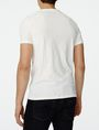 ARMANI EXCHANGE Strikethrough Logo Tee Graphic T-shirt U r