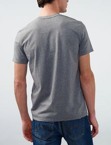 ARMANI EXCHANGE Signature A|X Crew Short Sleeve Tee U r