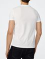 ARMANI EXCHANGE Branded Tee Graphic T-shirt Man r