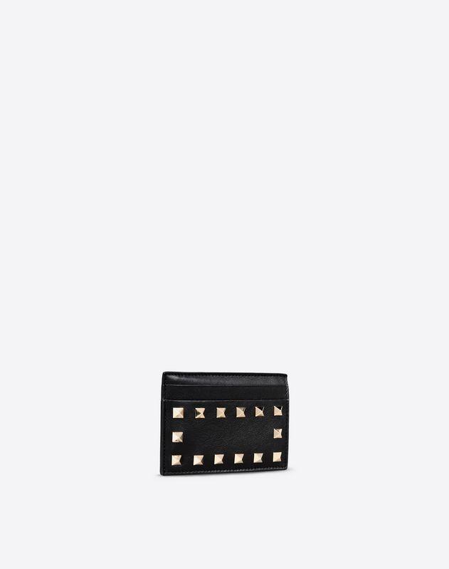 Rockstud Card Case