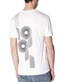 ARMANI EXCHANGE Spiral 91 Tee Graphic T-shirt U r
