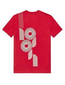 ARMANI EXCHANGE Spiral 91 Tee Graphic T-shirt Man e