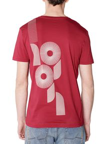 ARMANI EXCHANGE Spiral 91 Tee Graphic T-shirt Man r