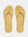 ARMANI EXCHANGE Classic Tonal Flip Flops flip-flop Woman r